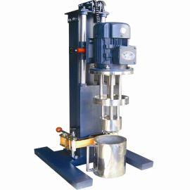 穗兴  实验室篮式研磨机砂磨机 搅拌研磨一体混合机 超细珠磨机