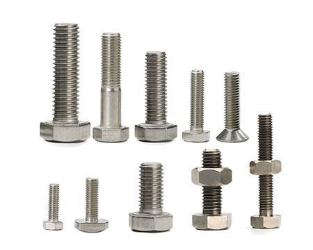 非标外六角螺丝加工定做,深圳世世通高端高难度非标螺丝加工定制厂家
