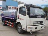 東風多利卡灑水車|9方綠化噴灑水車