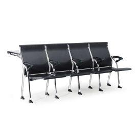 PU培训排椅厂家 阶梯教室排椅