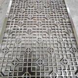 金属不锈钢制品焊接加工 茶几 屏风 花盆来图定制加工