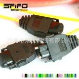 住友H-PCF光纖電纜線 CS-DL72光纖接頭
