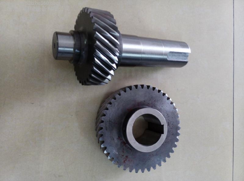 IngersollRand/英格索兰螺杆空压机齿轮组主动齿轮从动齿轮99245979,99245987