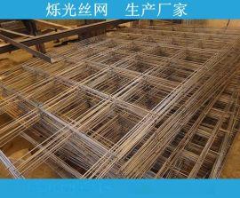 加粗网片 铁丝网网格铁丝网 镀锌焊接铁丝网片
