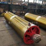 天车行吊卷筒组电动葫芦卷筒电缆卷筒组 直径700
