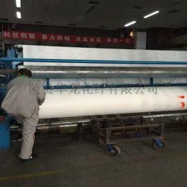 200g/m2聚酯长纤无纺土工布