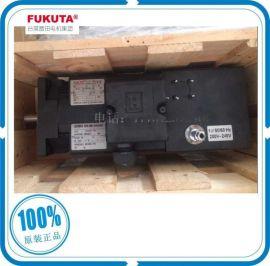 **富田FUKUTA大功率高转速伺服电机异步伺服电机SF180P-55KW