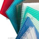 山東溫室大棚陽光板 PC陽光板車棚