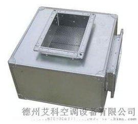 艾科提供zj型消声静压箱厂家直销,新品优惠。