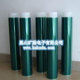 苏州耐高温胶带PET绿色胶带