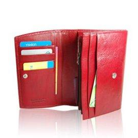 钱包/银包/名片夹/皮夹 (ND15-01)