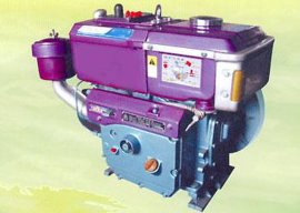 85、90系列单缸水冷柴油机