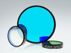 ASAHI SPECTRA紫外帶通濾光片