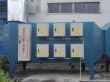 低溫等離子廢氣處理設備、車間廢氣處理設備、噴漆廢氣處理設備
