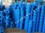 四川廠家專供消聲止回閥 hc41x止回閥 廠家直銷價格