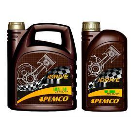 德国PEMCO机油 至洁140 10W-40 SL/CF 1L德国品质