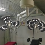 手术室无影灯 欧司朗进口手术无影灯 医用冷光源