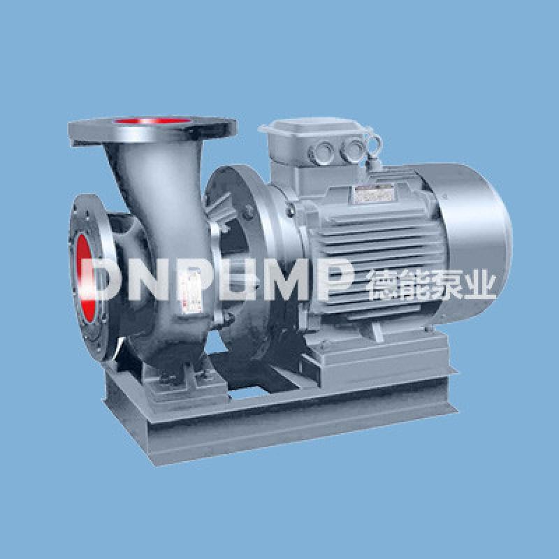 臥式管道離心泵生產廠家