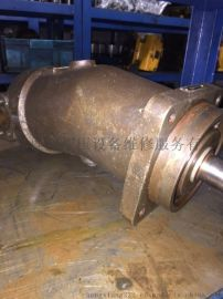玉峰高压液压泵维修上海厂家专业维修