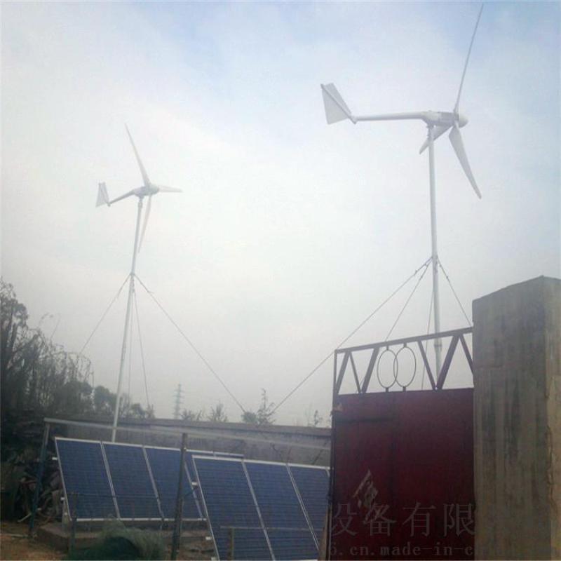 風光互補併網20千瓦風力發電設備