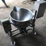 出售电加热可倾斜豆浆熬煮锅