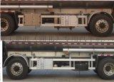 厂家直销前四后六欧曼牌29-35方铝合金运油车