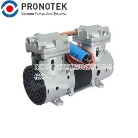活塞式无油真空泵PNK PP 2000H
