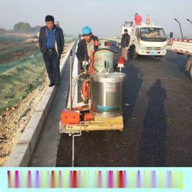 天津滨海新区道路划线机_诚信经营液压搅拌热熔釜