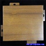 鋁板木紋熱轉印 浙江3D木紋鋁板 木紋鋁板廠家直銷