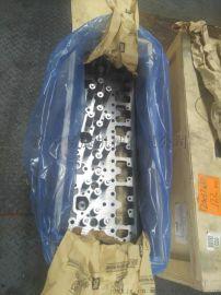 康明斯M11缸盖 现代挖机QSM11-C335