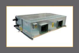 约克吊顶式空气处理机组过滤制冷制热送风超薄吊顶