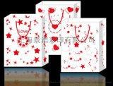 手提袋 纸拎袋排版 纸袋设计印刷上海景浩彩印厂