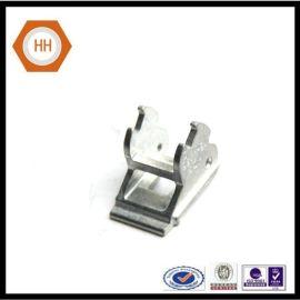厂家专业供应锌合金压铸加工 可定制锌合金爪脚