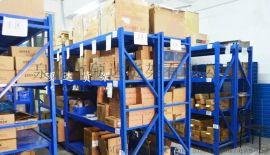 泉州货架厂仓库货架仓储货架石狮服装中型货架