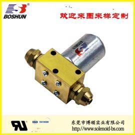 博顺产销蒸汽火锅电磁阀 BS-0936V-01