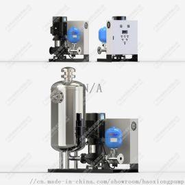全自动变频设备_不锈钢变频水泵_CWS变频水泵