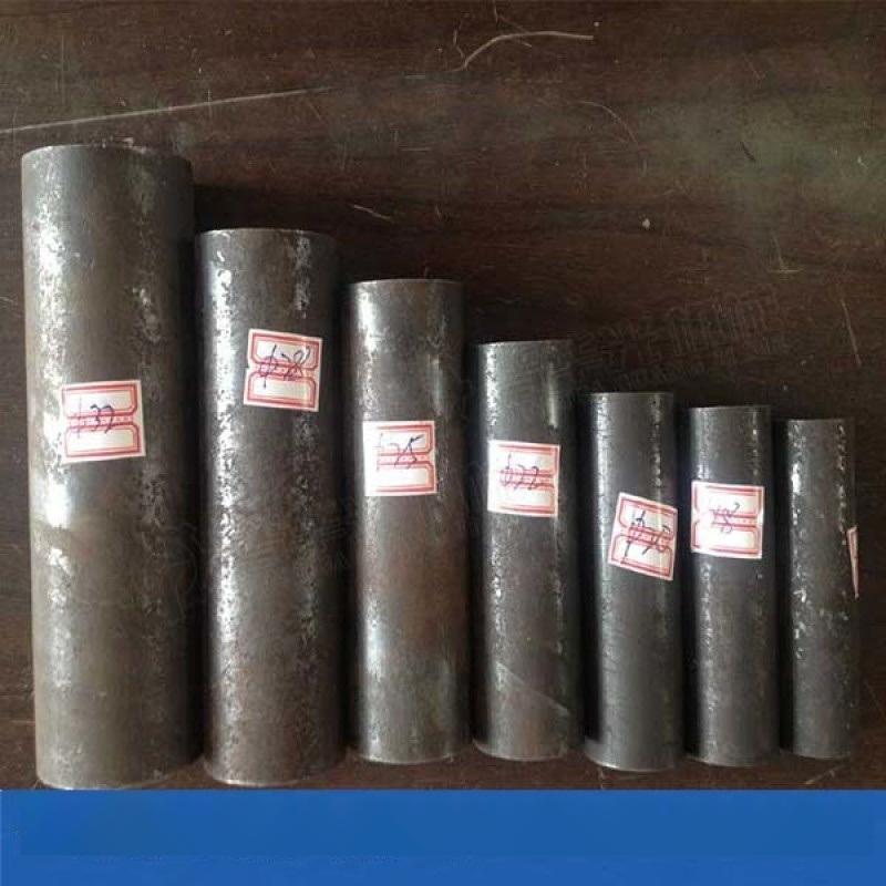 一次成型冷擠壓鋼筋套筒廠家 安徽淮北25鋼筋冷擠壓套筒