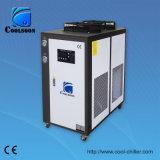 橡塑行业用5HP 风冷式工业冷水机