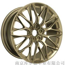 **19寸轿车改装锻造铝合金轮毂1139