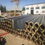 聚氨酯保温无缝钢管 城镇直埋供热管道