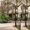 四川欧式仿古庭院灯,中晨欧式庭院灯,欧式仿古庭院灯