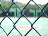 网孔5cm球场护栏网包塑勾花网 德阳防护网厂家定做生产