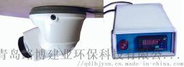 LB-7505  快速门式人体测温仪