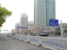 陽江市政護欄京式護欄 陽江市政道路護欄網承接工程