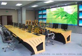 监控操作台安防控制台定制监控平台调度台