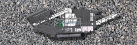 上海山美MP-VSI系列履带移动立轴冲击式破碎站