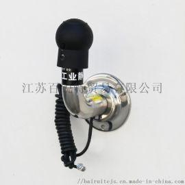 BTJGA-B挂壁式人体静电释放器