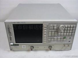回收安捷伦8753ES网络分析仪