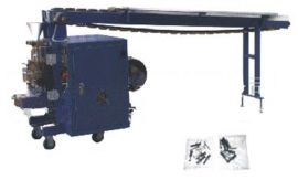 江门薄膜包装机垂直进料泉州颗粒透明膜封装机