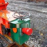 供应各种型号手动夹轨器 方向盘式手动夹轨器现货供应